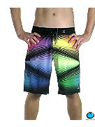 Phantom 60 Dimension Boardshort