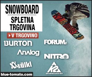 Snowboard 300x250