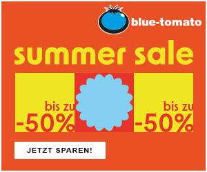Blue Tomato ID 11873